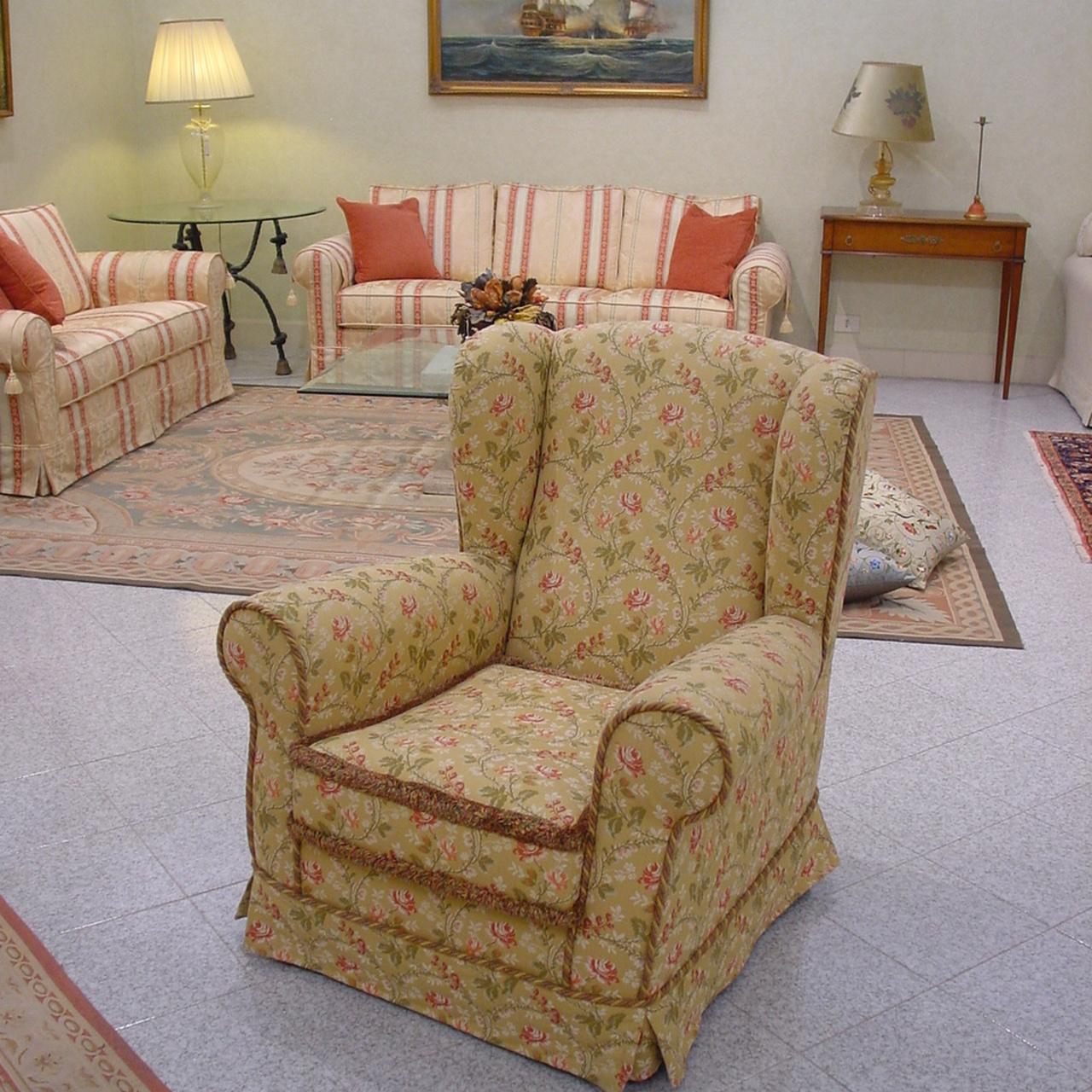 outlet divani confort salotti brescia