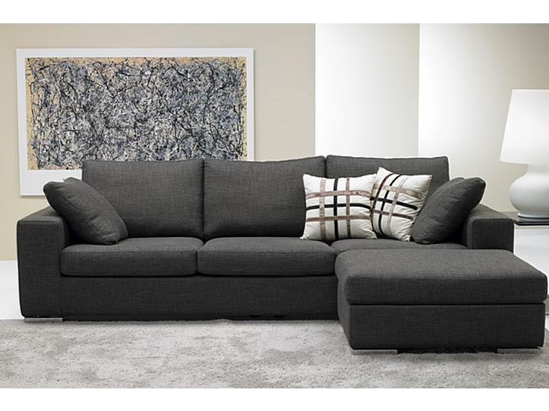 Kos brescia confort salotti for Divani letti moderni